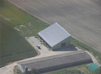 FARMING WAREHOUSE – SOLASTRE PROJECT