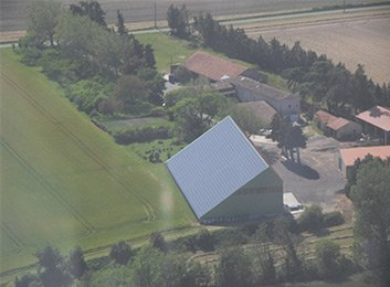 FARMING WAREHOUSE – SOULARI PROJECT