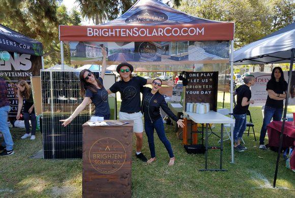 Santa Barbara Earth Day Festival 2017