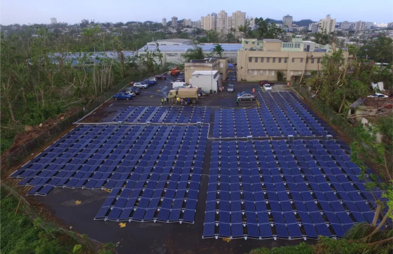 From Puerto Rico′s cities to the Sumatran rainforest, solar proves its value to societies all over the world.