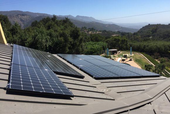 Update on California's Self-Generation Incentive Program