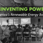 Brighten Solar + Sierra Club Host Renewables Film Screening