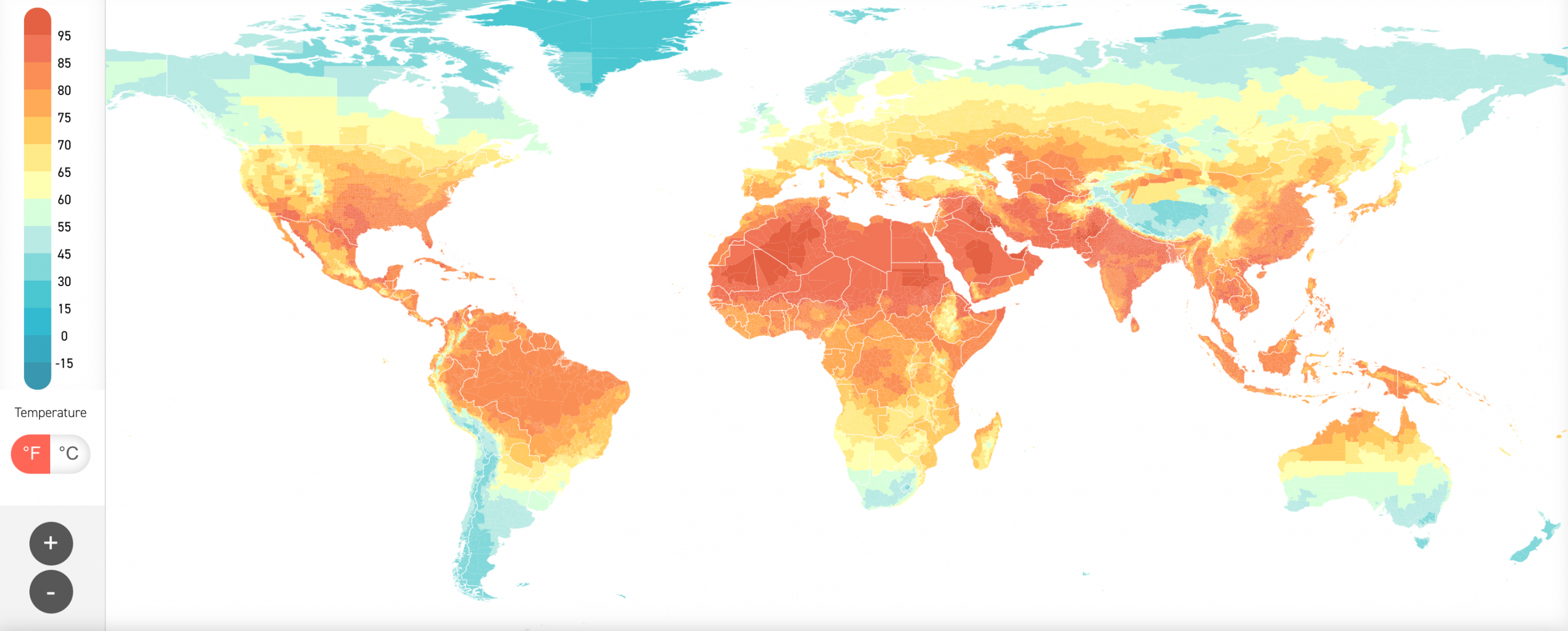 Image from Climate Impact Lab