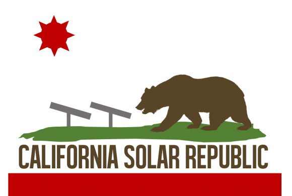 California Gets Ready For Net Zero
