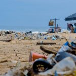 Make a Difference with Coastal Clean-Up Month!