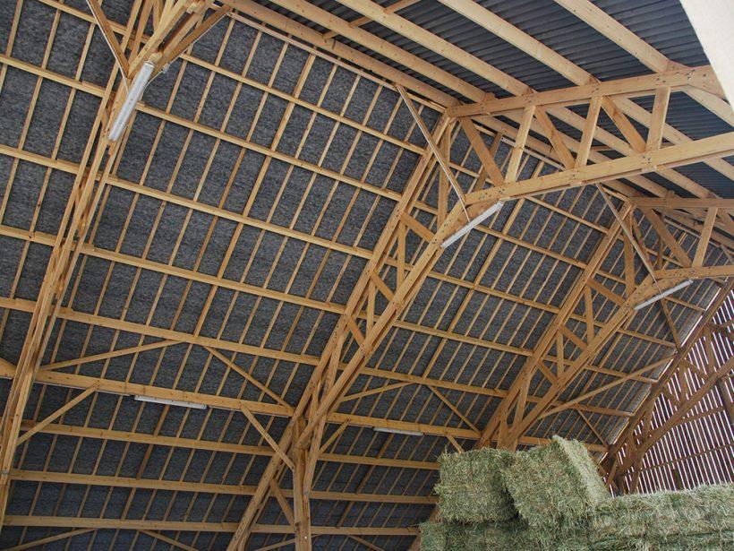 67.5 Kilowatt Solar PV System | Roubion Farm
