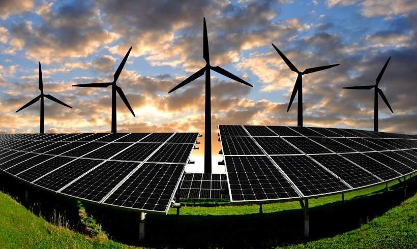 California Boosts Renewable Energy Plan with Four New Bills