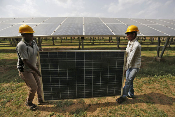 """What really happened in the WTO's ruling """"against"""" India's Solar Program?"""