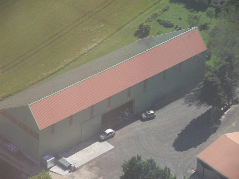 126 Kilowatt Solar PV System | Tushita Farm