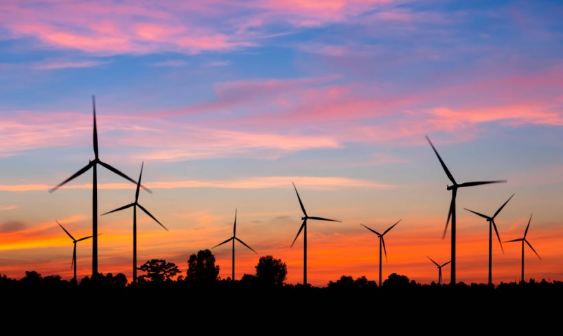 Renewable energy could ease international tension