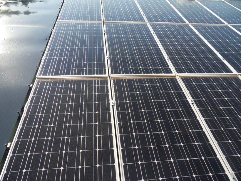 164.5 Kilowatt Solar PV System | Surya Equestrian Center